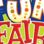 FAMILY FUN FAIR - Sunday, 9th February 2020